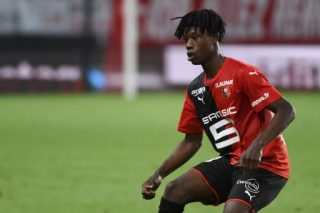 African players in Europe: Angolan wonder boy helps shock PSG