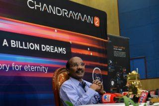 India's Moon probe enters lunar orbit