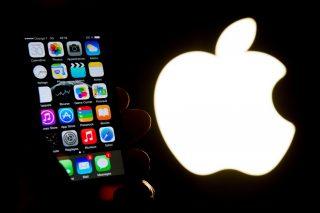 Apple reinventing itself again