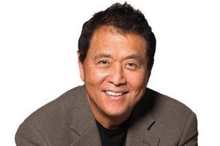 Change your financial future with Robert Kiyosaki