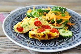Recipe: Breakfast frittata