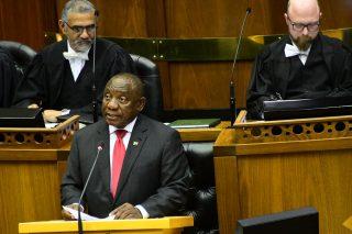 Ramaphosa: My economic turnaround plan has 'South African characteristics'