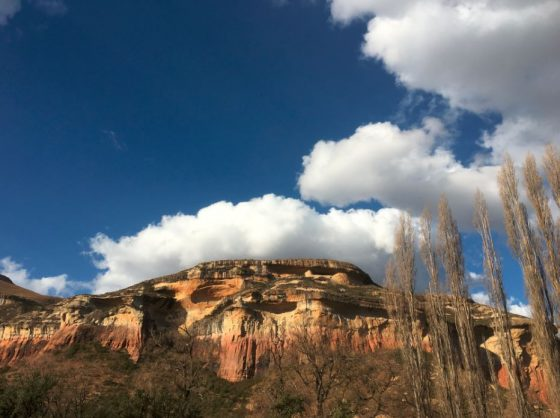 Clarens: A charming town full of adventure