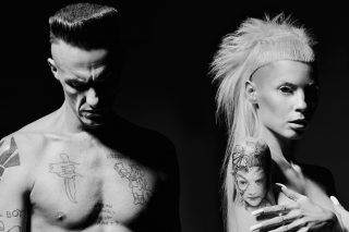 WATCH: Die Antwoord dropped from festivals after 'homophobic hate crime'