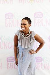 Elana Afrika Baby Brunch