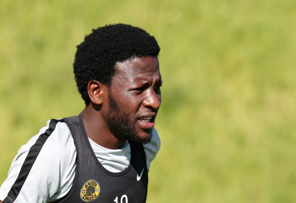 Out-of-favour Chiefs midfielder set for Leopards loan move in January