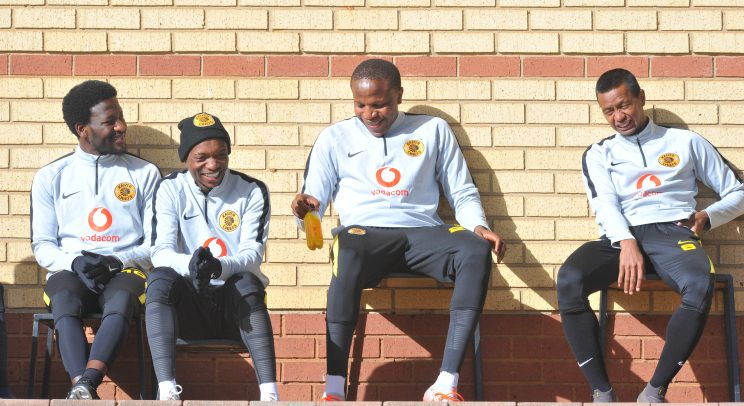 Billiat will always be subject to transfer speculation – Manyama