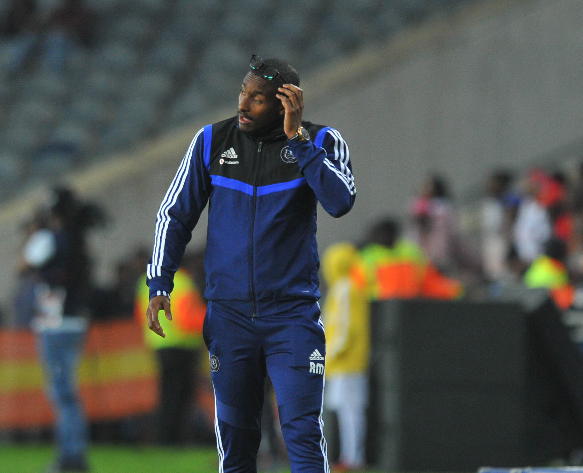 Pirates humiliated by Champions League exit