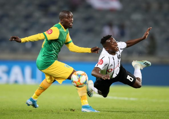Out-of-favour midfielder regrets Pirates move – report