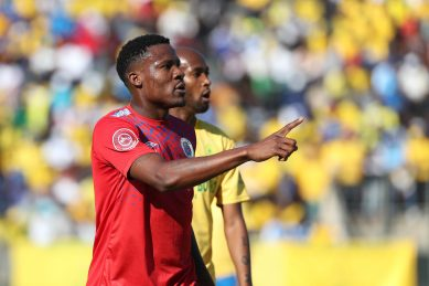 Blow by blow: Mamelodi Sundowns vs SuperSport United