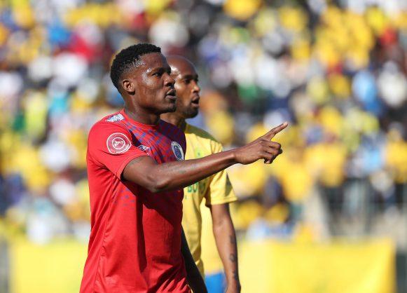 Blow by blow: SuperSport vs Mamelodi Sundowns