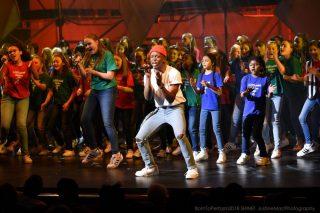'Born To Peform Shine' set for comeback at Montecasino