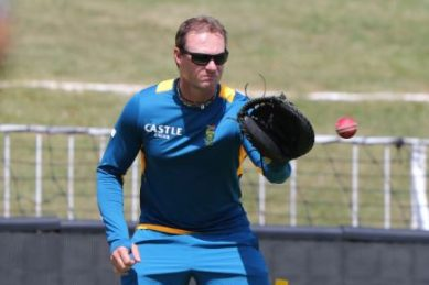 'Zulu' wants to bring the fire back to new-look Proteas