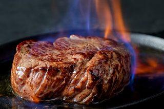 Recipe: Chateaubriand steak