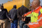KYK: Mashaba besing kingpin vir diefstal van 16.000 liter Metro-diesel - Citizen