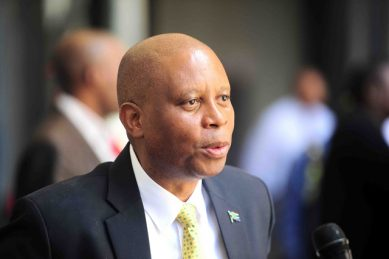 Mashaba files court application to retrieve bodies of three Lily Mine workers