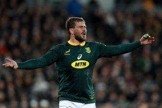 De Villiers: Frans Steyn will add value wherever he plays