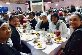 How neighbourhood watch women fight crime in SA's roughest hot spots