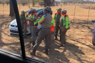 Woman allegedly manhandled, threatened by female traffic officers in North West