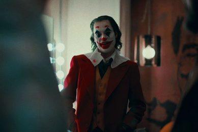 Phoenix reimagines arch-villain in new 'Joker' film