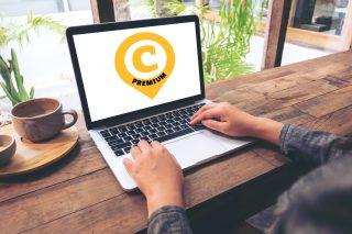 The Citizen Premium coming soon!