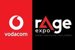 WIN WITH VODACOM rAge 2019!