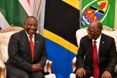 SA, Tanzania pledge to increase trade and investment