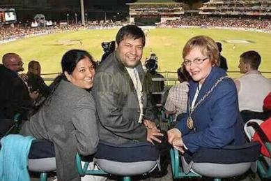 US Gupta sanction shows up inept SA
