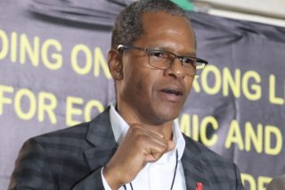 We are a government in waiting – new IFP president