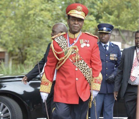 Ingonyama Trust case postponed at the last minute