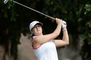 Women in Sport: New beginnings for Nicole Garcia