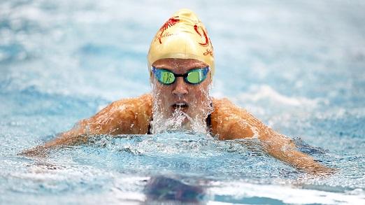 Women in Sport: Hartswater's pride wants to make waves