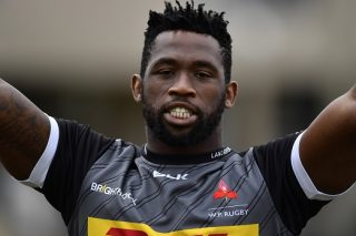 Province confirm Kolisi will make his comeback this week