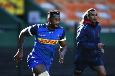 Things to look out for in this weekend's Currie Cup action
