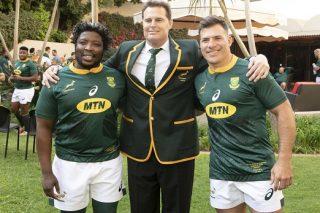 Rassie: Iffy win provided useful Springbok info