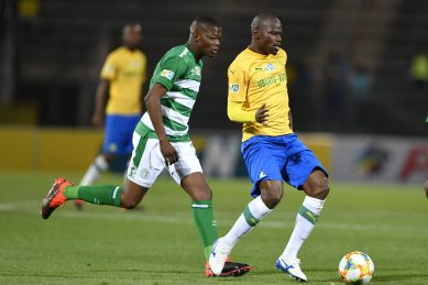 Sundowns come from behind to edge Celtic