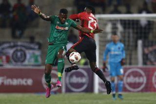 Blow by blow: AmaZulu vs Orlando Pirates