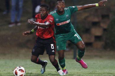 Blow by blow: Orlando Pirates vs AmaZulu