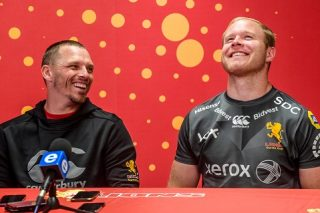 Lions wary of hurting Griquas