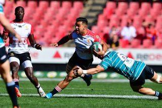 Gutsy Golden Lions finally reach Currie Cup final again
