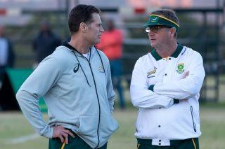 High-flying Springboks suffer Swys shock