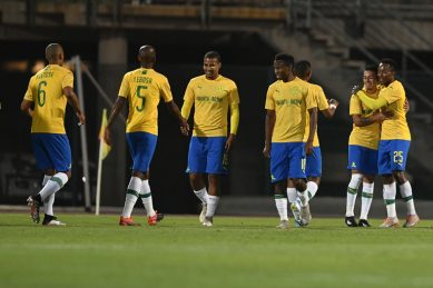 Sundowns are true African brand