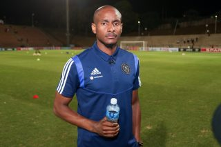 Mokwena left disappointed after Pirates' Caf exit