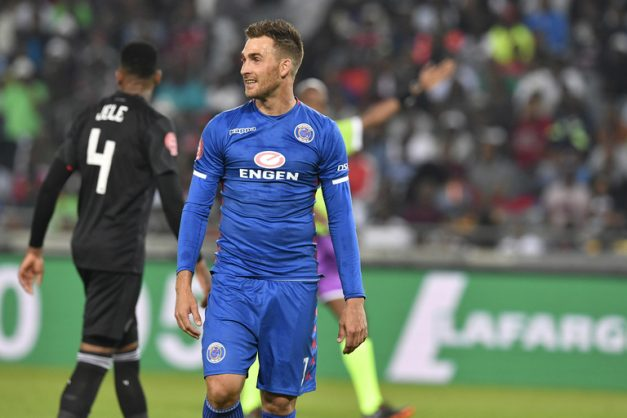 Drogba lists Grobler and Ntuli as best strikers in PSL