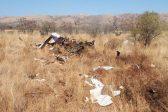 Twee sterf in ligte vliegtuigongeluk - Citizen