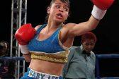 Die SA bokskampioen Leighandre 'Baby Lee' Jegels is ter ruste gelê - Citizen