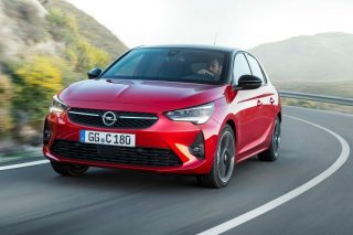All-new Opel Corsa set to make local touchdown next year