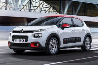 Citroën returning to South Africa