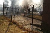 Police invite locals to community meeting after intense violence in eMzinoni
