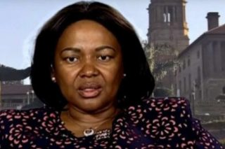 SARS 'protect me from yourself' IT boss gets suspended